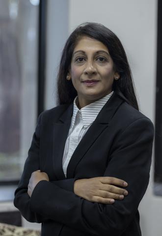Fatima Salijee - Aequitas Consultants