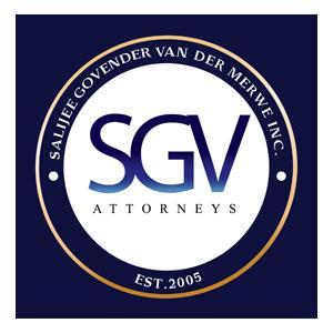 SGV Attorneys Logo