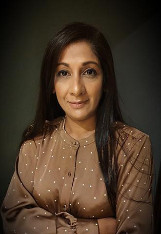 Fatima Salijee - Aequitas Consultants (Director)
